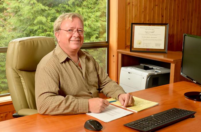 Small Business Accountant, Bellingham CAP